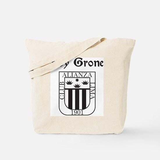 Alianza Lima Tote Bag