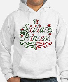 Sicilian Princess Jumper Hoody