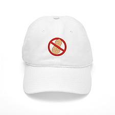 STOP Baseball Baseball Cap