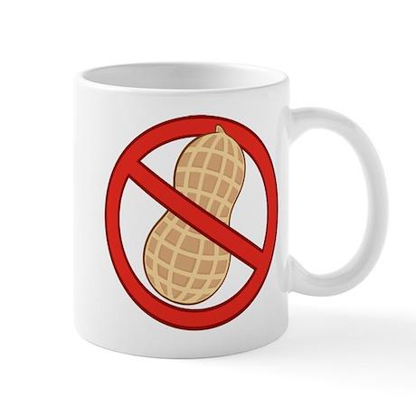 STOP Mug