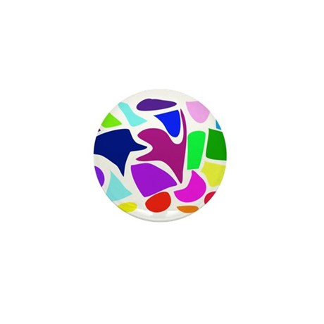 Candies Mini Button (10 pack)