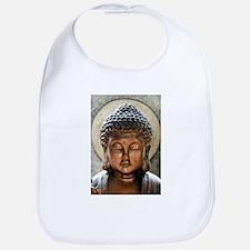 Buddha Blessing Bib