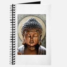 Buddha Blessing Journal