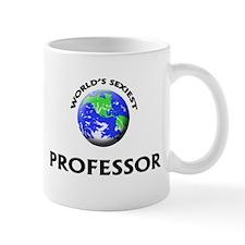 World's Sexiest Professor Mug