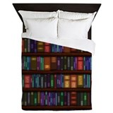 Book lovers Duvet Covers
