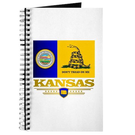 Kansas Gadsden Flag Journal