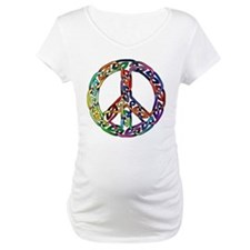 Pride and Peace Shirt