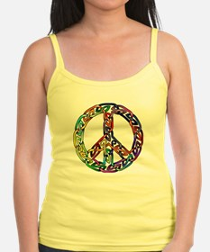 Pride and Peace Tank Top