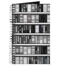 Modern Bookshelf Journal