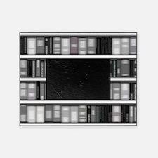 Modern Bookshelf Picture Frame