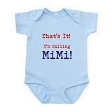 Mimi Bodysuits