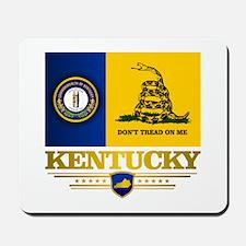 Kentucky Gadsden Flag Mousepad