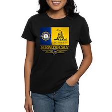 Kentucky Gadsden Flag T-Shirt