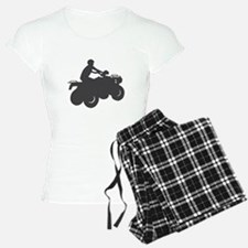 4 Wheeler AVT Pajamas