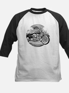 Motorcycle Baseball Jersey