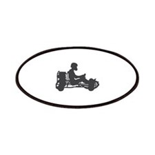 Go Kart Racing Patches