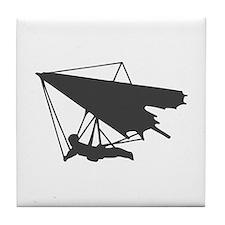 Hang Gliding Tile Coaster