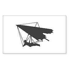 Hang Gliding Decal