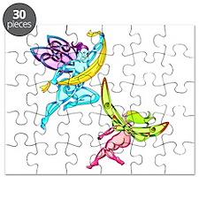 Pixies Puzzle