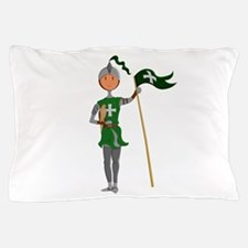 Squire Pillow Case