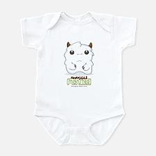 Cute Yeti Infant Bodysuit