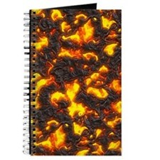 Hot Lava Journal