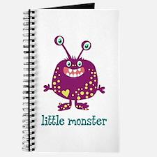 Little Monster Journal