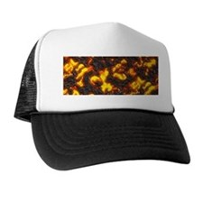 Hot Lava Trucker Hat
