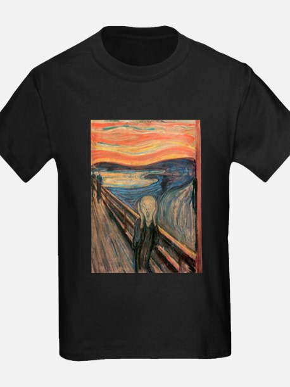 scream shirt T-Shirt