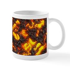 Hot Lava Mug