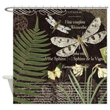 Heather Myers 017a NATURAL LIFE dragonflies dark S