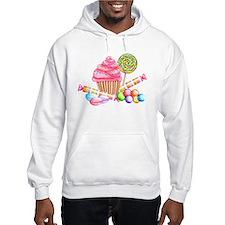 Wonderland Sweets Hoodie