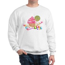 Wonderland Sweets Sweatshirt