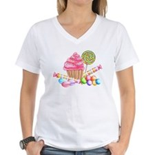 Wonderland Sweets T-Shirt
