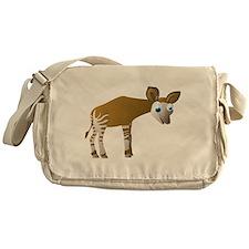 Okapi Messenger Bag
