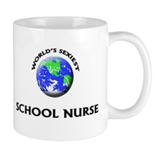 World's Sexiest School Nurse Mug
