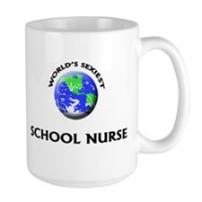 World's Sexiest School Nurse Mug