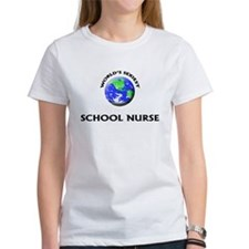 World's Sexiest School Nurse T-Shirt