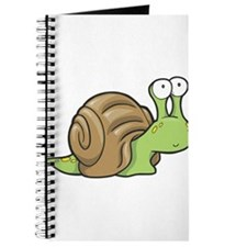 Spotted Snail Journal