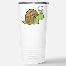 Spotted Snail Travel Mug