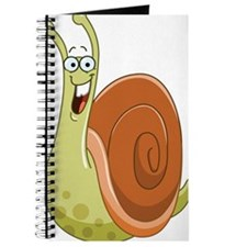 Excited Snail Journal