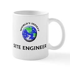 World's Sexiest Site Engineer Mug