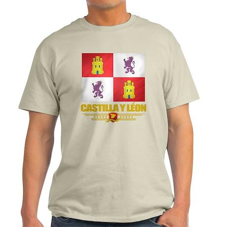 Castilla y Leon T-Shirt