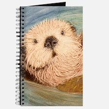 Sea Otter--Endangered Species Journal