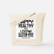 PLC_Happy_1M Tote Bag