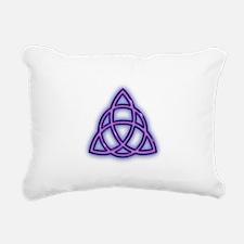 Charmed Triquetra Trinity Symbol (sc) Rectangular
