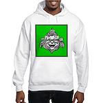 Cowardly Lion 1 Hooded Sweatshirt