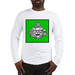 Cowardly Lion 1 Long Sleeve T-Shirt