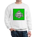 Cowardly Lion 1 Sweatshirt