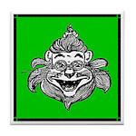 Cowardly Lion 1 Tile Coaster